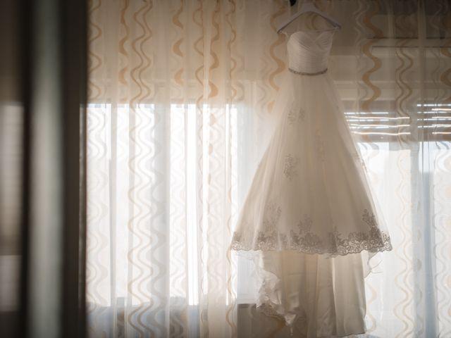 Il matrimonio di Mario e Jing a Verona, Verona 4