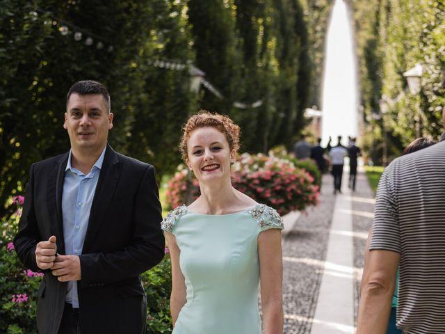 Il matrimonio di Mario e Jing a Verona, Verona 13