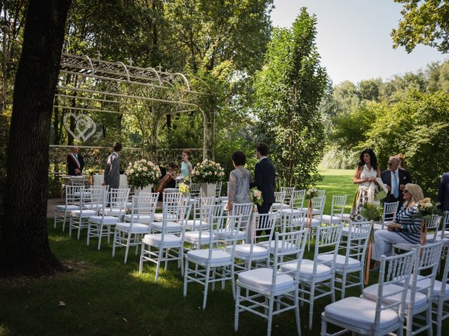 Il matrimonio di Mario e Jing a Verona, Verona 15