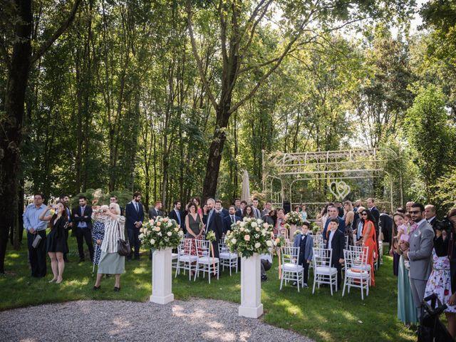 Il matrimonio di Mario e Jing a Verona, Verona 18