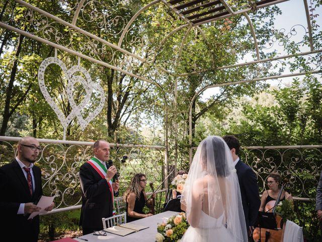 Il matrimonio di Mario e Jing a Verona, Verona 19