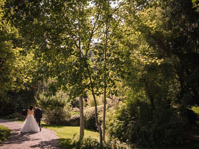 Il matrimonio di Mario e Jing a Verona, Verona 32