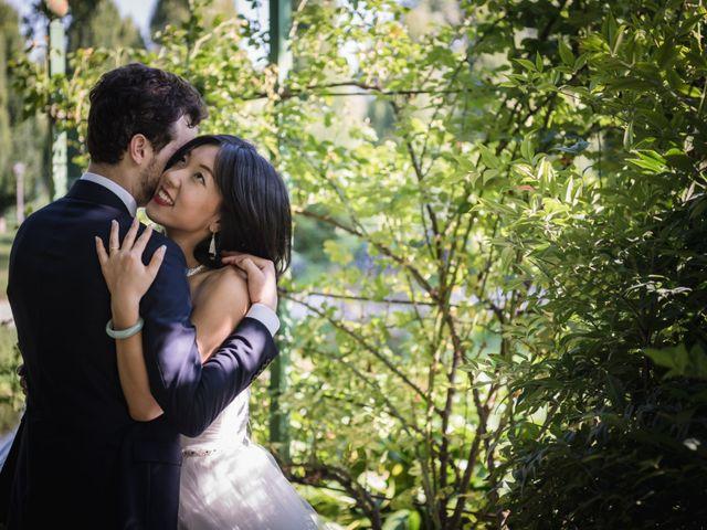 Il matrimonio di Mario e Jing a Verona, Verona 34