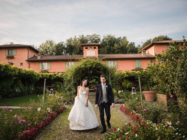 Il matrimonio di Mario e Jing a Verona, Verona 38