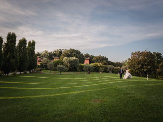 Il matrimonio di Mario e Jing a Verona, Verona 39