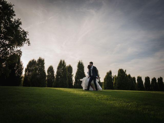 Il matrimonio di Mario e Jing a Verona, Verona 41