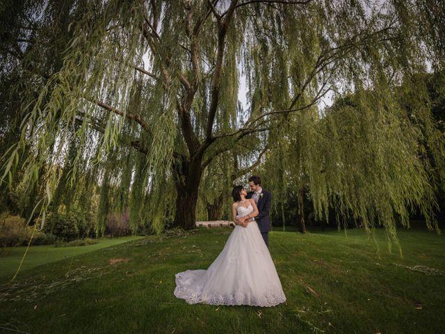 Il matrimonio di Mario e Jing a Verona, Verona 42