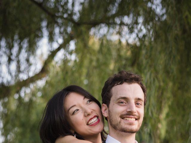 Il matrimonio di Mario e Jing a Verona, Verona 2