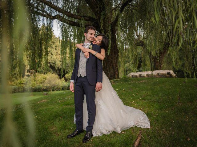 Il matrimonio di Mario e Jing a Verona, Verona 44