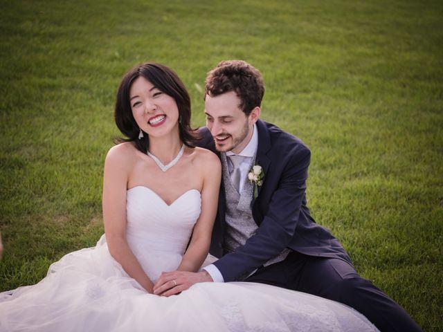 Il matrimonio di Mario e Jing a Verona, Verona 47
