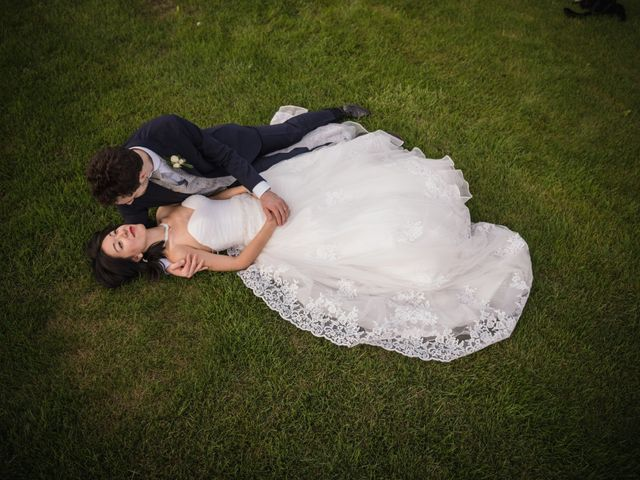 Il matrimonio di Mario e Jing a Verona, Verona 48
