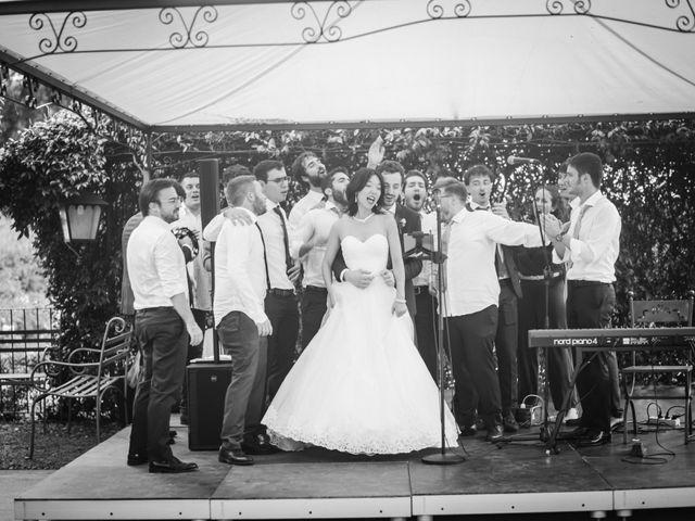 Il matrimonio di Mario e Jing a Verona, Verona 53