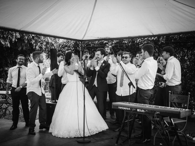Il matrimonio di Mario e Jing a Verona, Verona 55