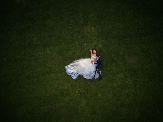 Il matrimonio di Mario e Jing a Verona, Verona 56