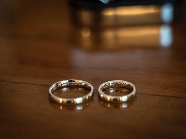 Il matrimonio di Federico e Claudia a Formigine, Modena 13