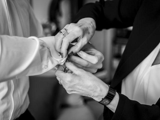 Il matrimonio di Federico e Claudia a Formigine, Modena 18