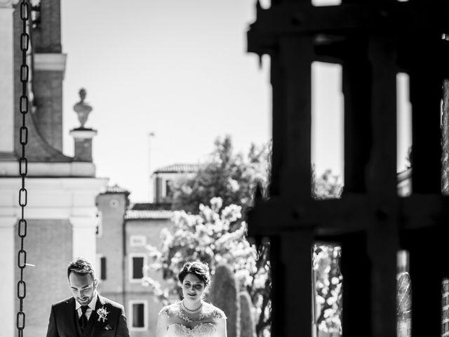 Il matrimonio di Federico e Claudia a Formigine, Modena 29