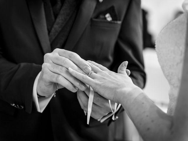 Il matrimonio di Federico e Claudia a Formigine, Modena 31