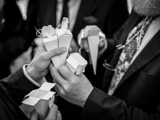 Il matrimonio di Federico e Claudia a Formigine, Modena 35