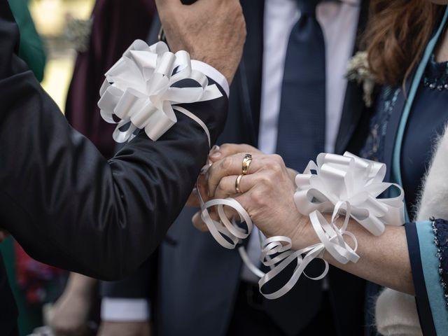 Il matrimonio di Federico e Claudia a Formigine, Modena 37