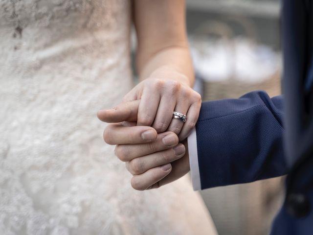 Il matrimonio di Federico e Claudia a Formigine, Modena 38
