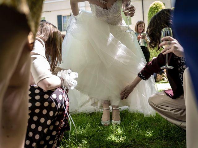 Il matrimonio di Federico e Claudia a Formigine, Modena 44