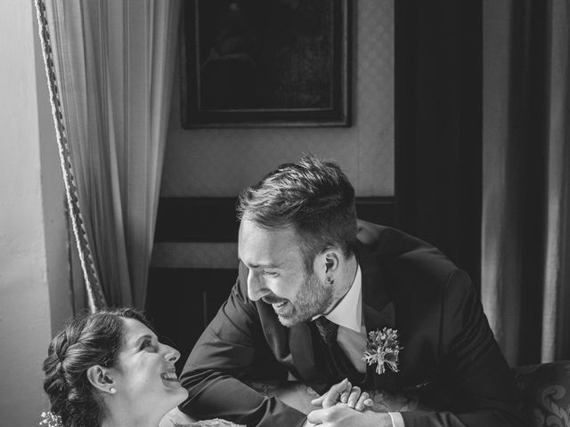 Il matrimonio di Federico e Claudia a Formigine, Modena 46