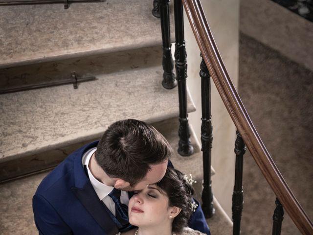 Il matrimonio di Federico e Claudia a Formigine, Modena 50