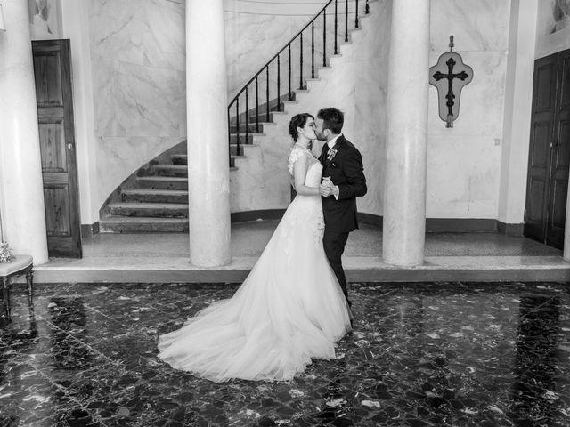 Il matrimonio di Federico e Claudia a Formigine, Modena 51