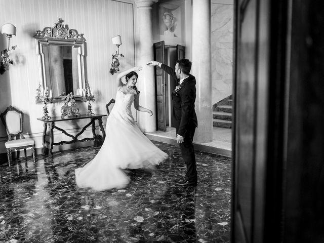 Il matrimonio di Federico e Claudia a Formigine, Modena 52