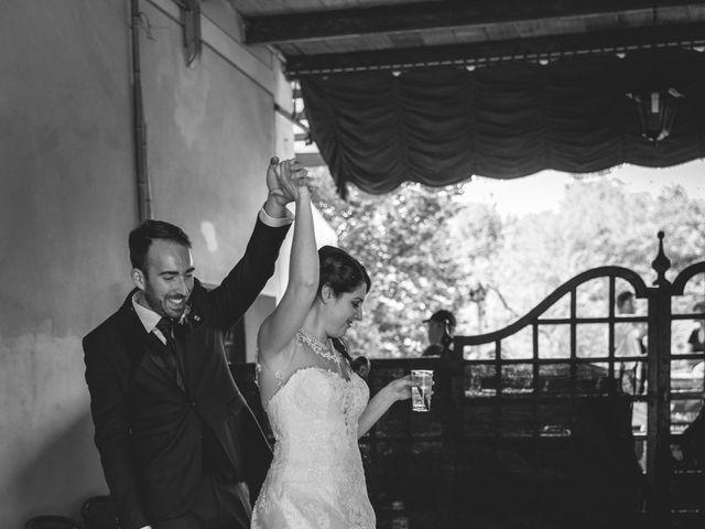 Il matrimonio di Federico e Claudia a Formigine, Modena 65