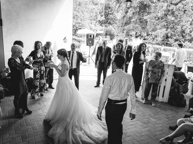 Il matrimonio di Federico e Claudia a Formigine, Modena 69