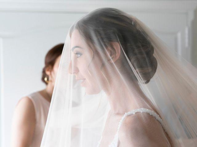 Il matrimonio di Davide e Nadia a Carbonate, Como 19