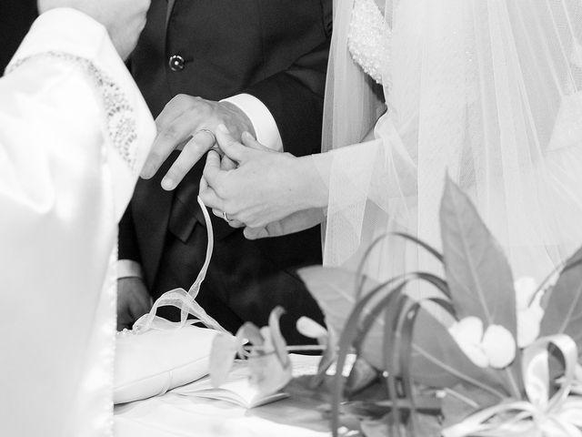 Il matrimonio di Davide e Nadia a Carbonate, Como 27