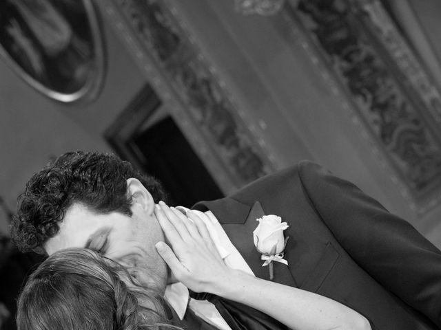 Il matrimonio di Davide e Nadia a Carbonate, Como 31