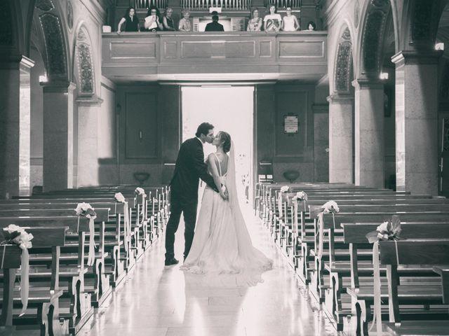 Il matrimonio di Davide e Nadia a Carbonate, Como 32