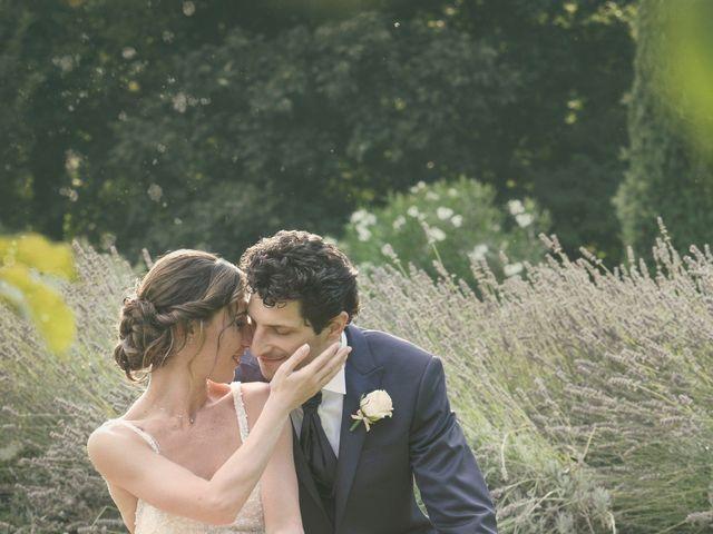 Il matrimonio di Davide e Nadia a Carbonate, Como 57