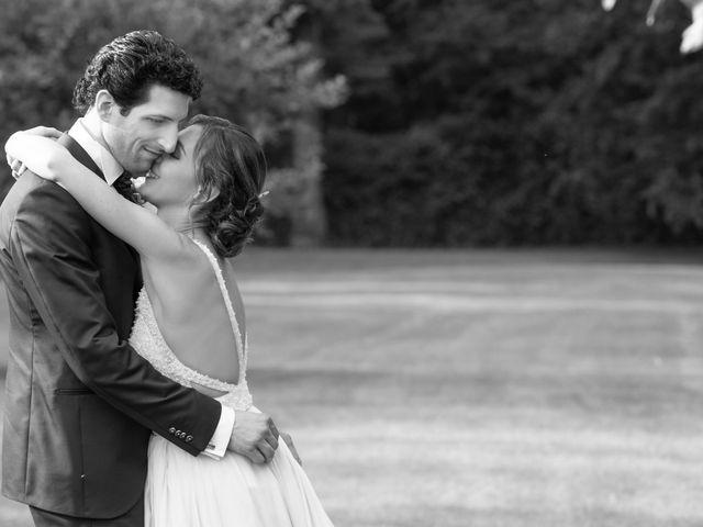Il matrimonio di Davide e Nadia a Carbonate, Como 59