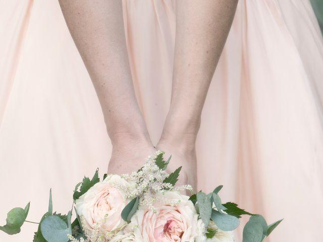 Il matrimonio di Davide e Nadia a Carbonate, Como 62