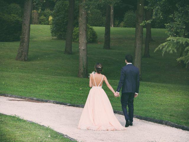 Il matrimonio di Davide e Nadia a Carbonate, Como 66