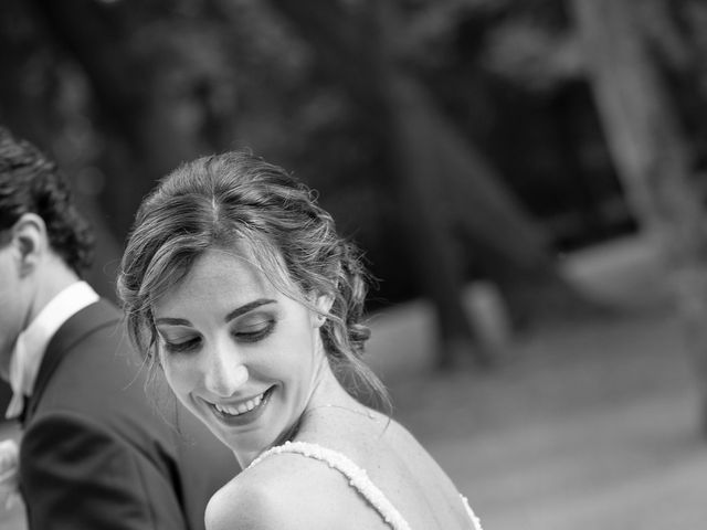 Il matrimonio di Davide e Nadia a Carbonate, Como 68