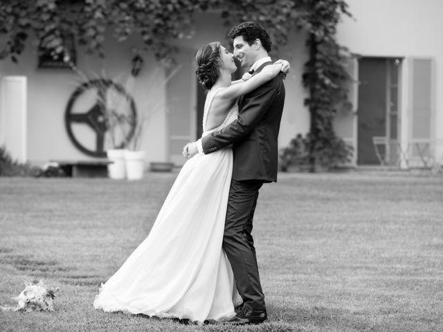 Il matrimonio di Davide e Nadia a Carbonate, Como 69