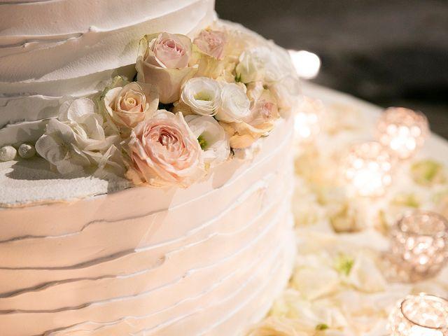 Il matrimonio di Davide e Nadia a Carbonate, Como 70