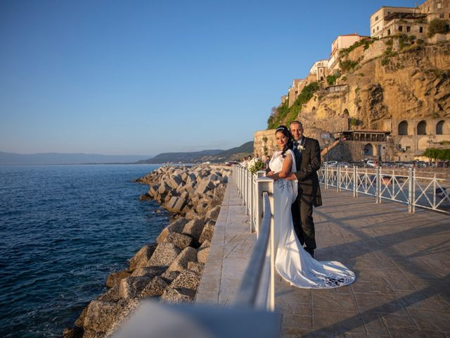 Le nozze di Maria Stella e Simone