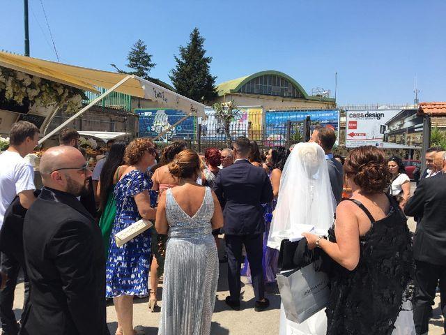Il matrimonio di Livio  e Veronica  a Napoli, Napoli 6