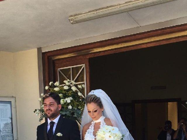 Il matrimonio di Livio  e Veronica  a Napoli, Napoli 7