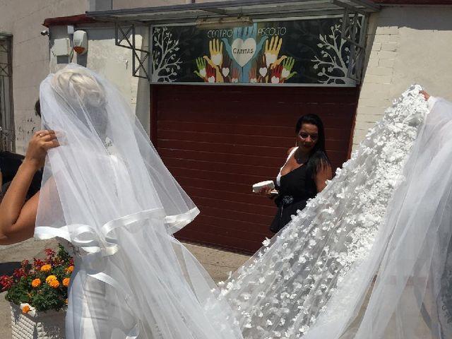 Il matrimonio di Livio  e Veronica  a Napoli, Napoli 8