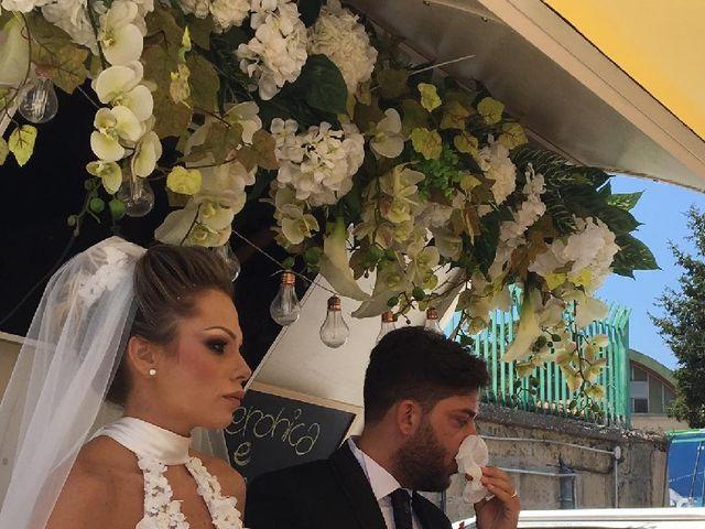 Il matrimonio di Livio  e Veronica  a Napoli, Napoli 10