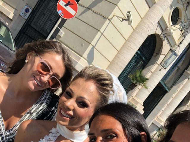 Il matrimonio di Livio  e Veronica  a Napoli, Napoli 11