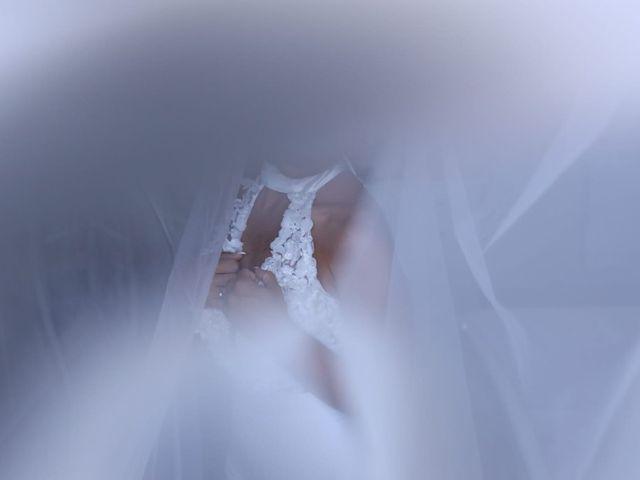 Il matrimonio di Livio  e Veronica  a Napoli, Napoli 20